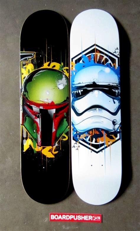 tech deck ren 25 best ideas about wars skateboard on