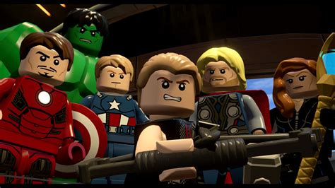 welchen marvel film zuerst lego marvel 180 s avengers test zu legos marvel movie