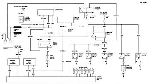 solved where can i find free wiring diagrams for a 1983