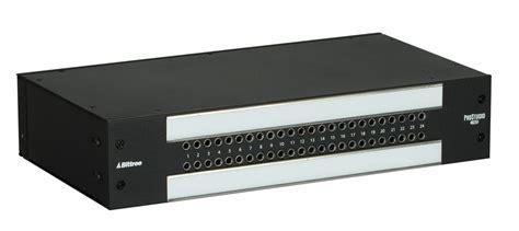 format audio normal baie de connexions audio bittree ps4825f au format desktop