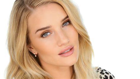 rosie huntington whiteley the rosie huntington whiteley makeup tutorial starring