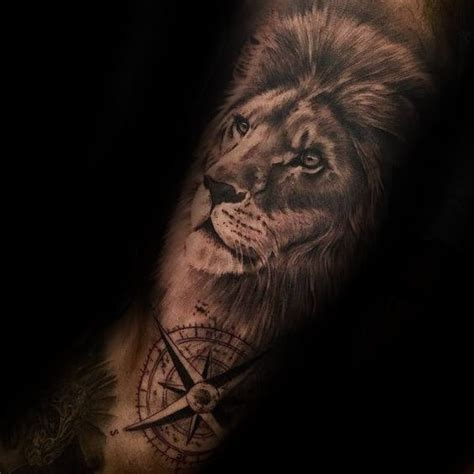 102 famous lion sleeve tattoo ideas amp designs about lion