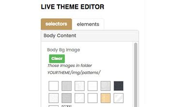 live theme editor by viethemes how to use live edit to change module postions in prestashop
