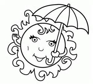 coloring pages for summer free free printable summer coloring pages for