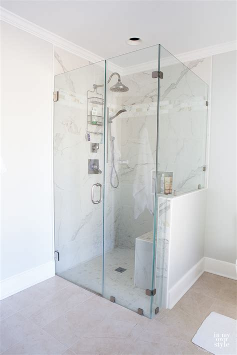 Glass Shower Door Suddenly Explodes My Bathrooms Decor 2016 To 1974 In My Own Style