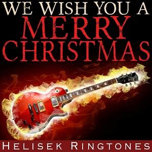 best happy new year song rock helisek ringtones we wish you a merry heavy metal rock for