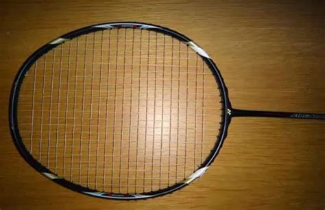 Raket Yonex Kw maniak badminton yonex arcsaber 10 premium kw