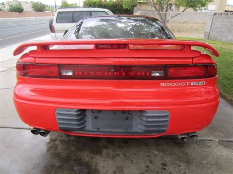 car engine repair manual 1993 mitsubishi 3000gt windshield wipe control 1993 mitsubishi 3000gt vr4 awd twin turbo for sale mitsubishi 3000gt 1993 for sale in las