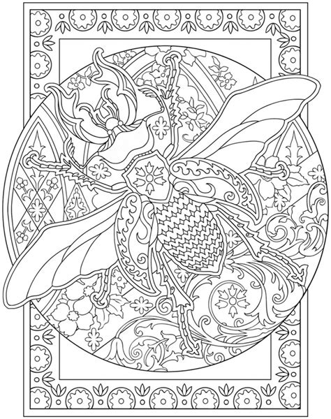 coloring book for adults publishers welcome to dover publications