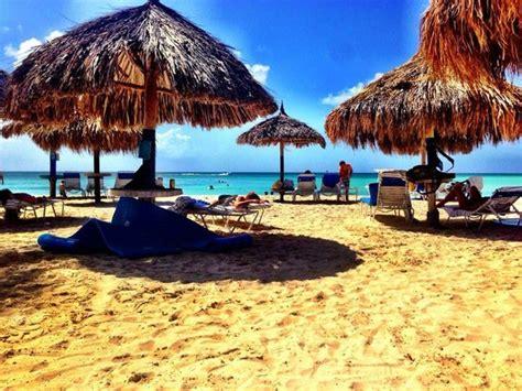 tiki hut resorts beach tiki huts picture of marriott aruba resort
