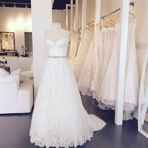 The Best Bridal Shops In Houston   Brides