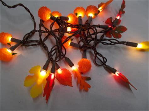 Seasonal Gt Seasonal Fall String Lights Fall String Lights