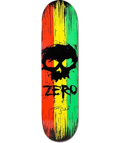 sandoval war paint  skateboard deck