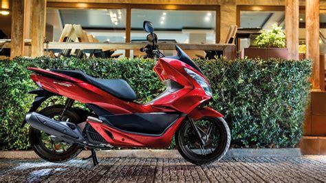 Roller Motorrad Optik by 220 Bersicht Pcx 2015 Roller Modellpalette Motorr 228 Der
