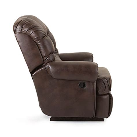 stratolounger recliner stratolounger 174 the big one logins espresso recliner big