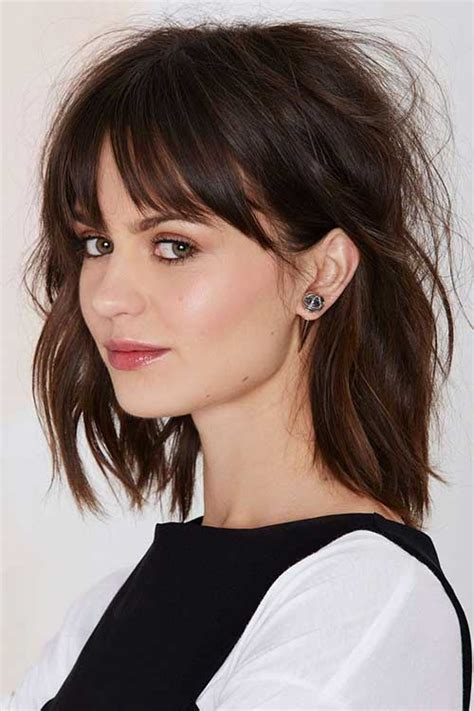 how to get the perfect haircut longer sides shorter back 15 perfect bob haircuts bob hairstyles 2017 short