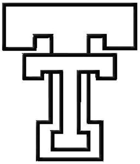 26 texas tech clip art