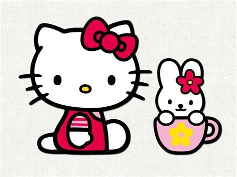 imagenes kitty im 225 genes de hello kitty clipart best
