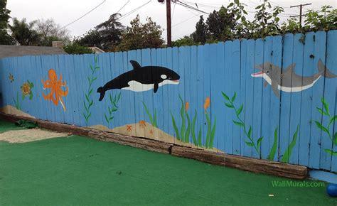 daycare wall murals preschool wall murals daycare murals playroom mural exles page 2wall murals by