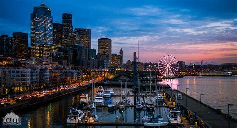 city seattle seattle the emerald city 4k hd episode 1