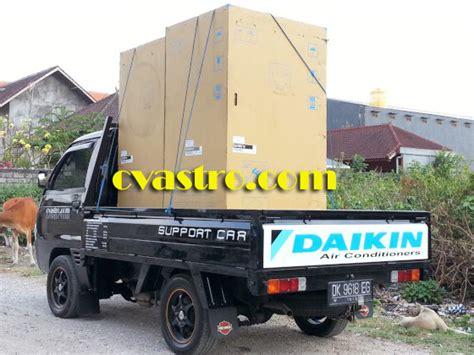 Ac Lg Bali ac split duct daikin project di bali