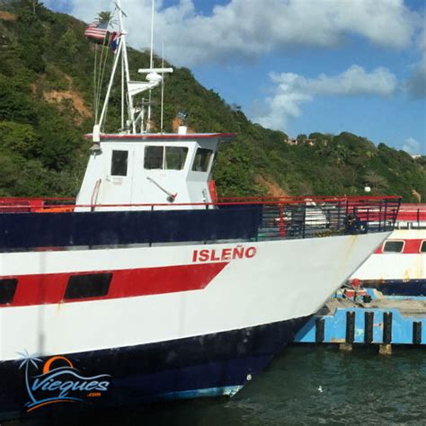 ferry vieques vieques getting there handy guide for getting to the island