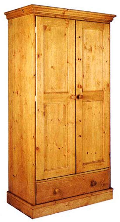 Pine Wardrobe by Cott Farm Furniture Search Results For Pine Wardrobes