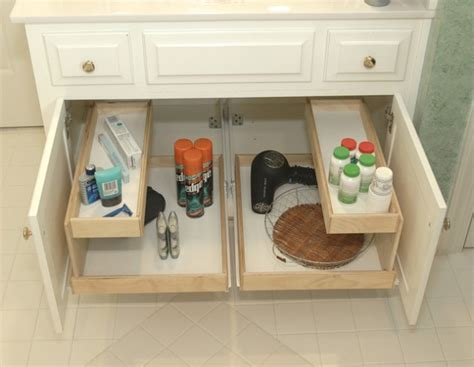 Rustic Kitchen Cabinets 18 smart diy bathroom storage ideas and tricks worth