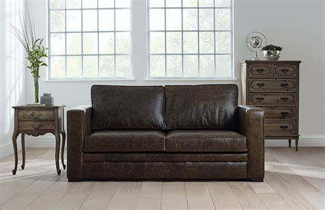 distressed leather chesterfield sofa distressed leather sofa bed chesterfield company