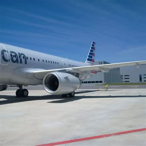american airlines mobile american airlines gets its alabama made airbus a321