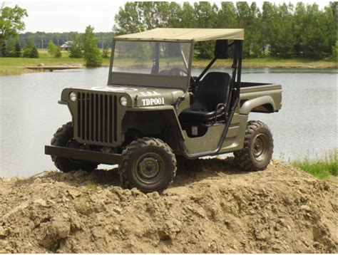 Jeep Type Kit Cars by Yamaha Rhino Gi Kit Status Unknown Ewillys