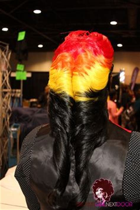 when are the hair shows in atl 1000 images about bronner brothers hair show on pinterest
