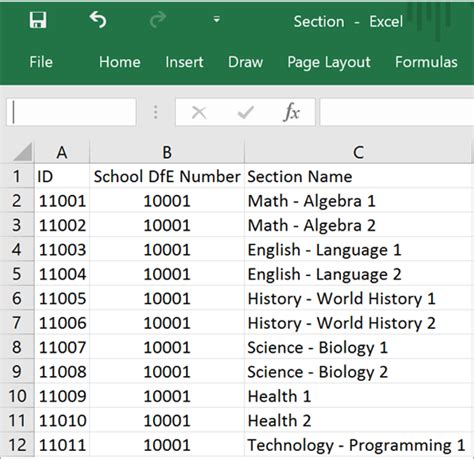 section 8 office phone number csv files for school data sync office 365