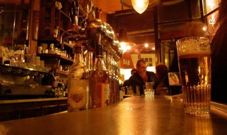 What Can Expect Bars by What To Expect When Working In A Bar In The Local