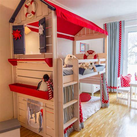 imagenes literas infantiles divertidas habitaciones infantiles con literas