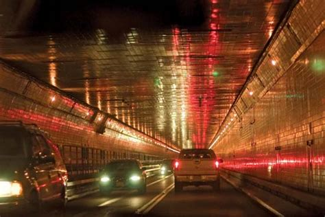 when was the lincoln tunnel built lincoln tunnel tunnel new jersey new york united