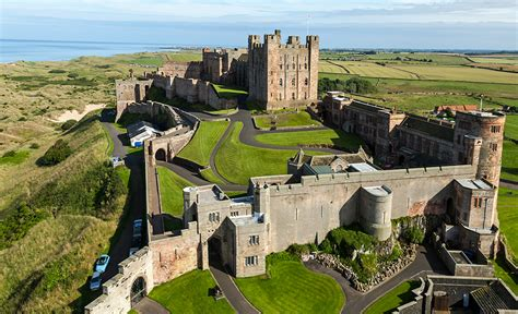 most beautiful english castles top 10 english castles and fortresses travel blog