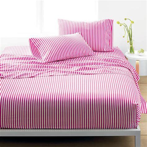 pink bedding sheets marimekko ajo pink white sheet set marimekko