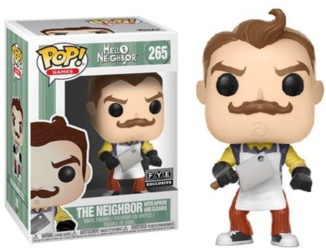 Funko Pop The Conjuring Annabelle Bloody Annabelle Exclusive funko pop hello the apron and cleaver 549 00 en mercado libre