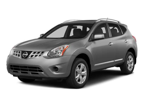 new 2015 nissan rogue select prices nadaguides
