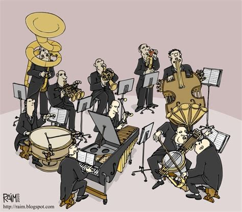 cartoon themes orchestra cartoon orchestra