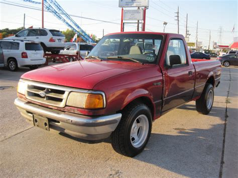 all car manuals free 1996 ford ranger head up display 1996 ford ranger xlt news reviews msrp ratings with amazing images