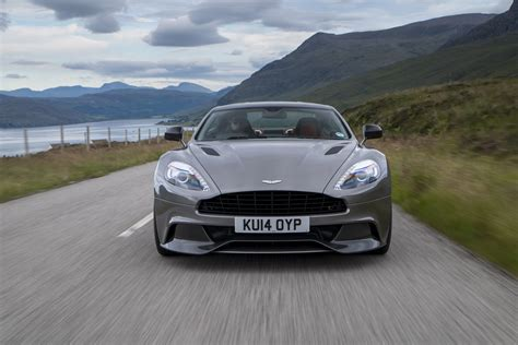 aston martin vanquish 2015 2015 aston martin vanquish reviews and rating motor trend