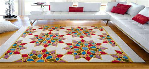 Incroyable Modele De Tapis Pour Salon #1: tapis-marocain.jpg