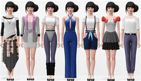 Jump Suit Peggy Js Pickypikachu 70s 80s 90s Sp Clothes Made