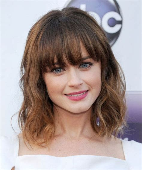 hairstyles with bangs 2018 shoulder length hairstyles 2018 latest trends and fashion