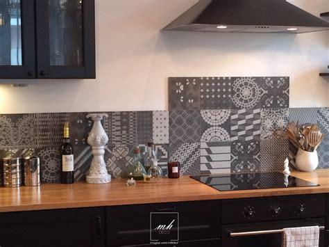 Decoration En Cuisine by Cuisine M 233 Langer L Ancien Et Le Moderne Mh Deco
