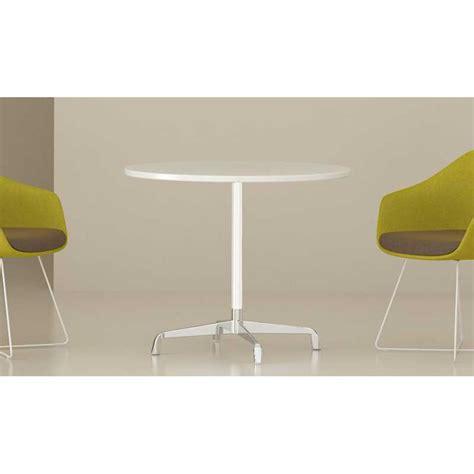 Circular Meeting Table Libra Circular Meeting Table