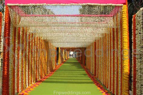 Wedding Flower And Decor by Wedding Flower Decor Wedding Stage Design Idea