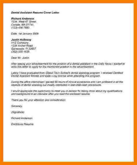 Letter Sle Project 28 Sle Cover Letter For Project Assistant Cover Letter